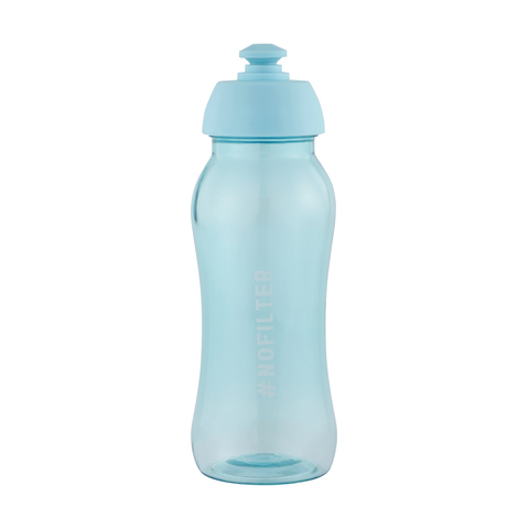 650ml Rounded Bottle with Pop Up - Filter