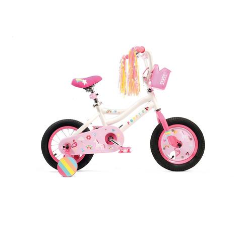 30cm Poppy Bike Kmart