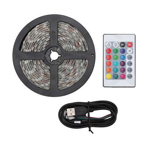LED Strip Light with Remote