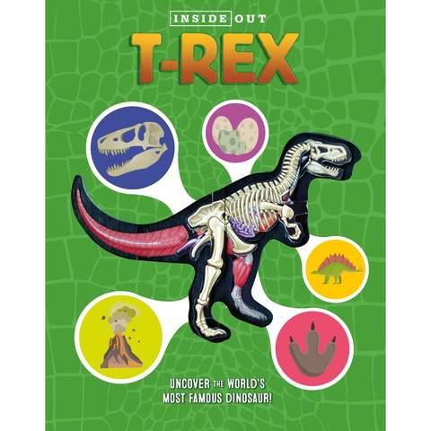 Dinosaur t Rex remote control and Dinosaur Skater Blanket gift set new