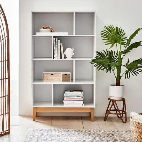 Stewart Bookshelf | Kmart