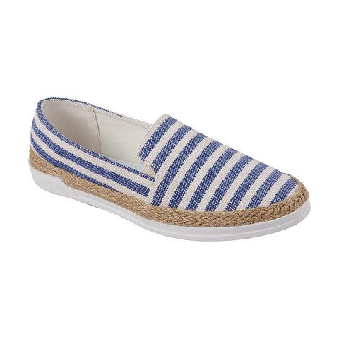 Espadrille Slip On Sneakers | Kmart