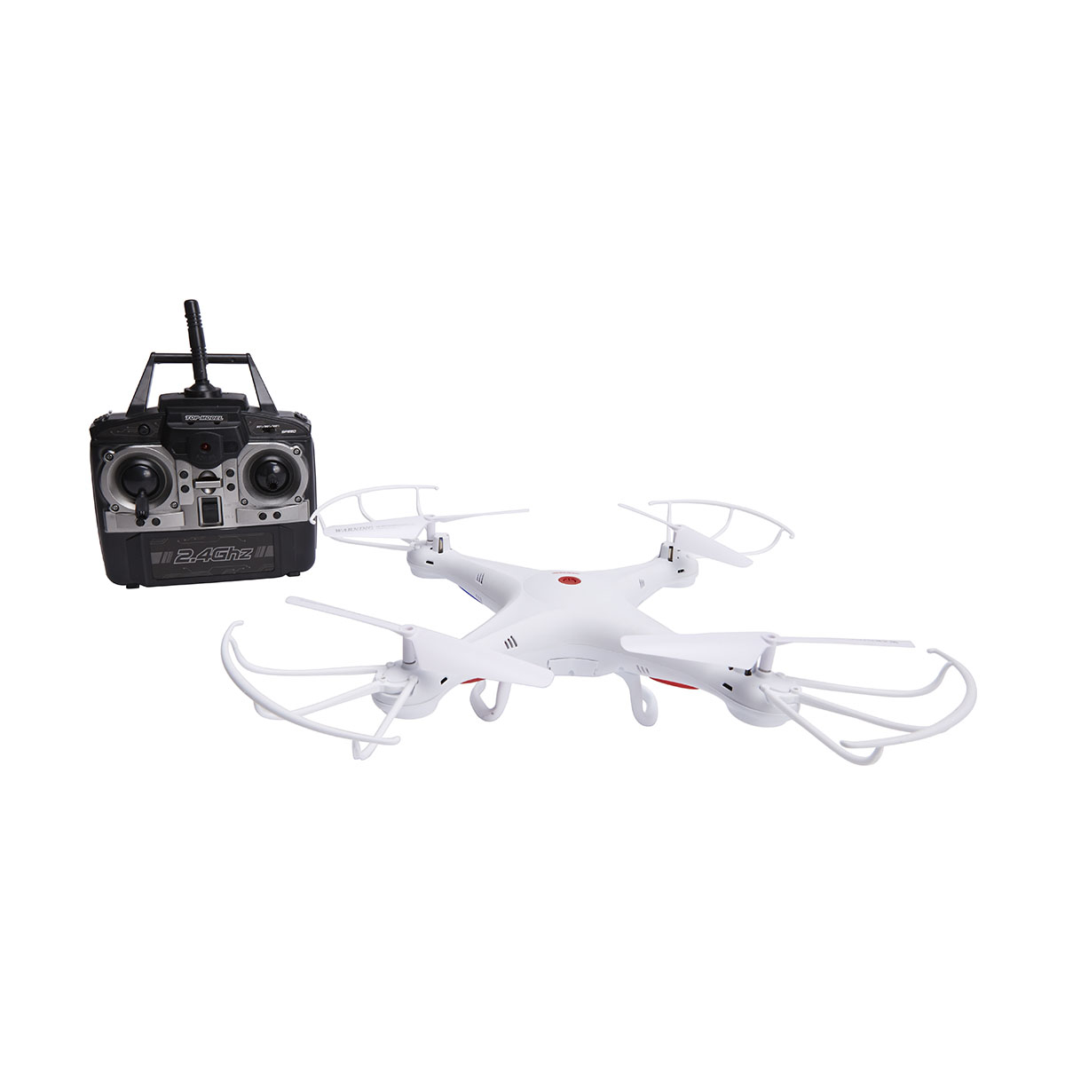2.4GHz 6-Axis Quadcopter