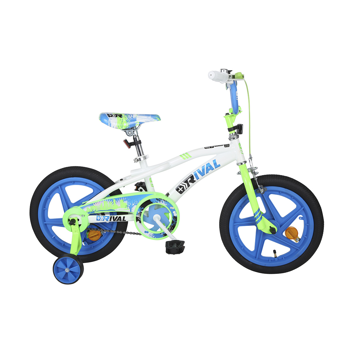 Types of Kids Bikes