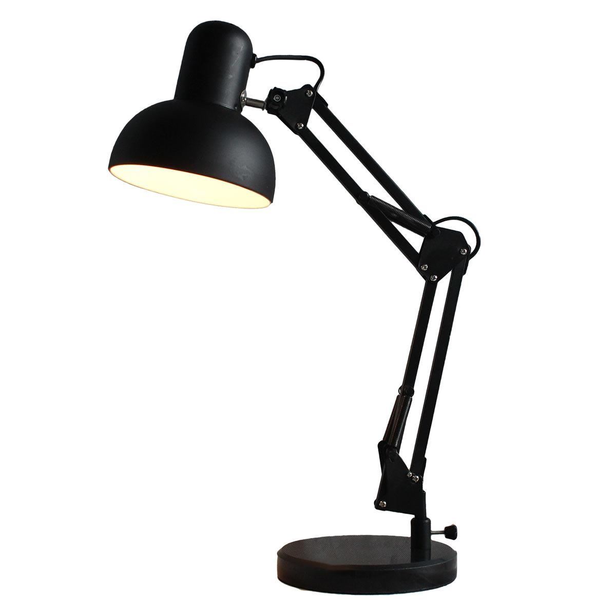 Drafting Lamp With Marble Base Kmart