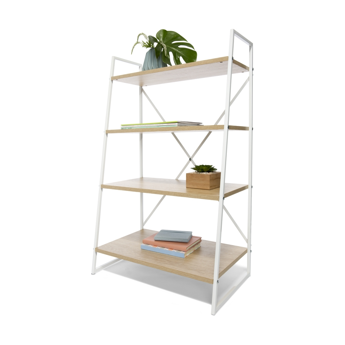 Image result for kmart scandi shelf