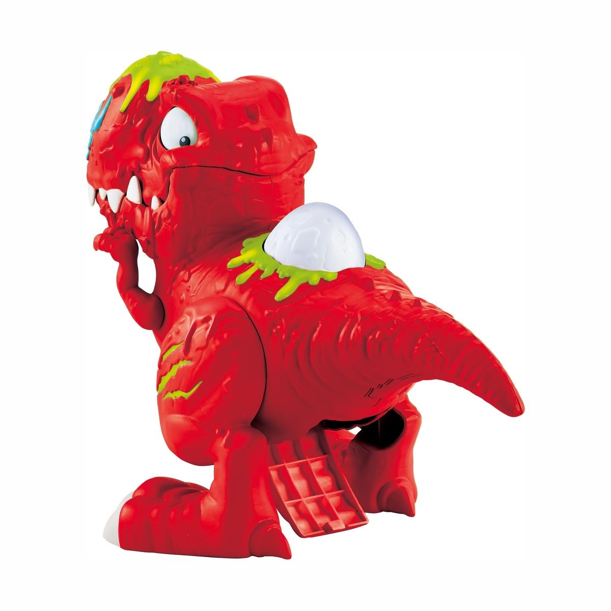 Zuru Smashers Series 3 Dino Smash Rex Playset | Kmart
