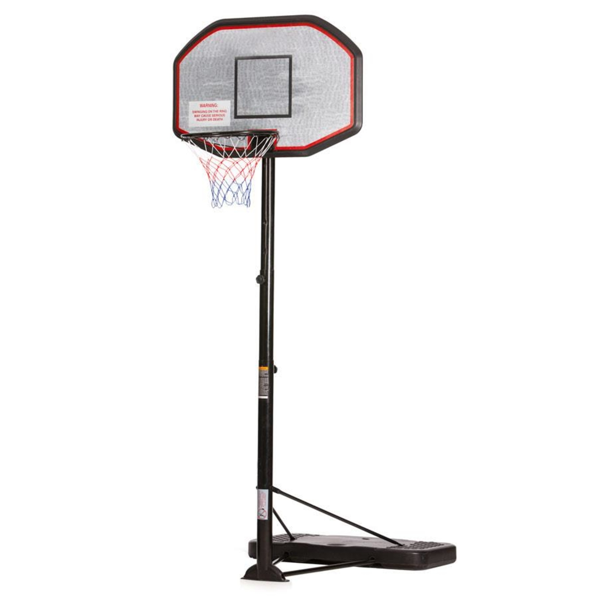 Basketball System Stand