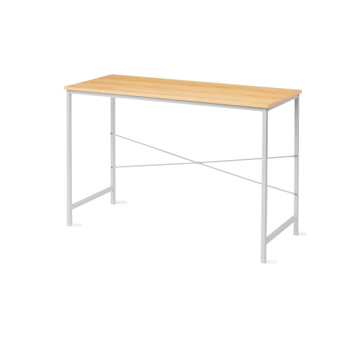 Kmart Foyer Table : Scandi essential desk kmart