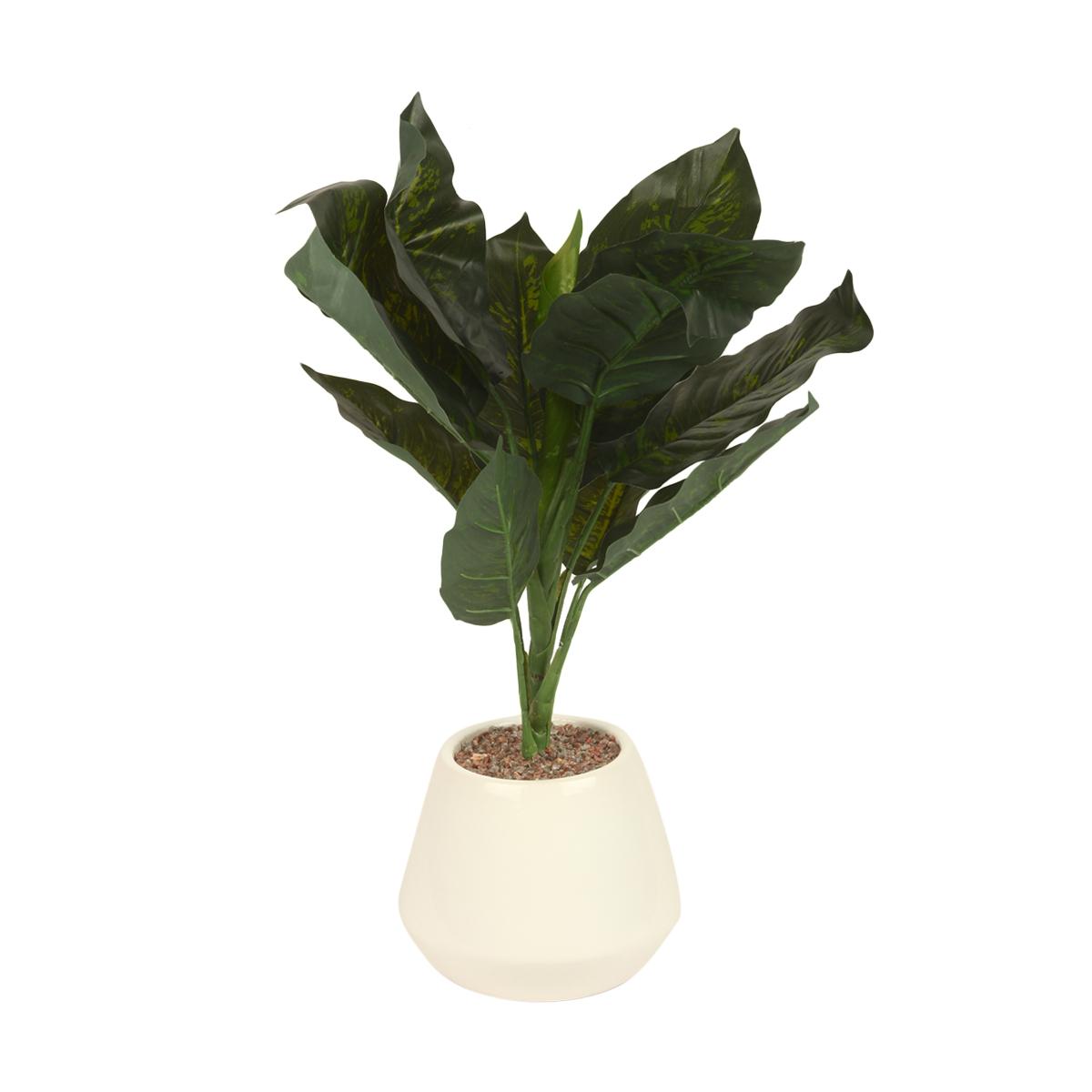 Tropical Artificial Plant
