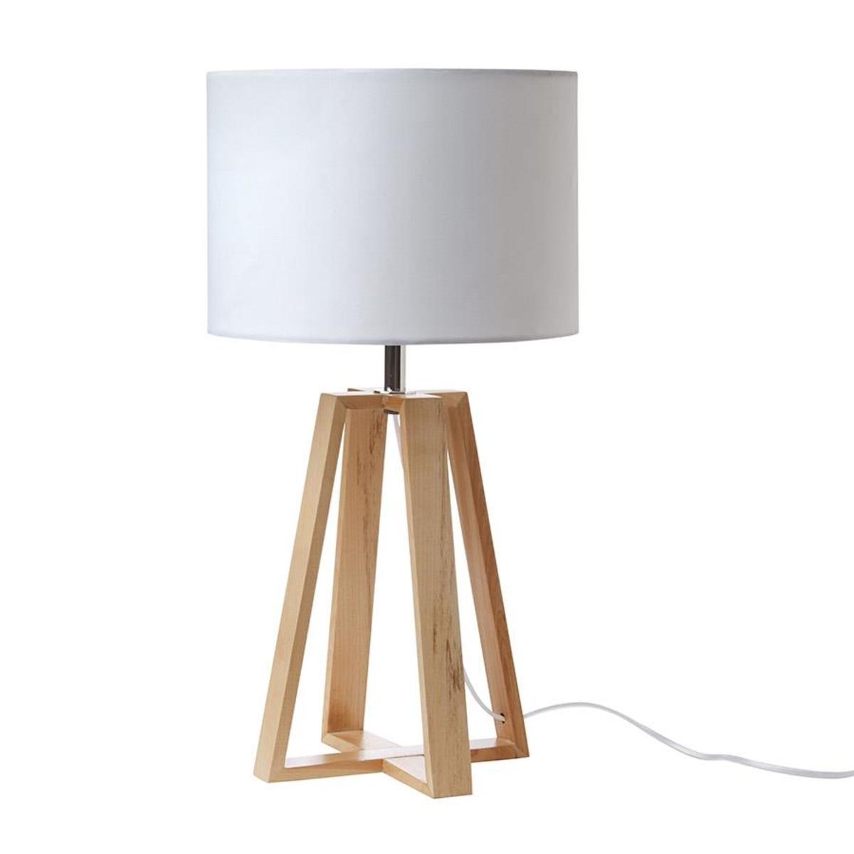 Wooden Lamp Kmart