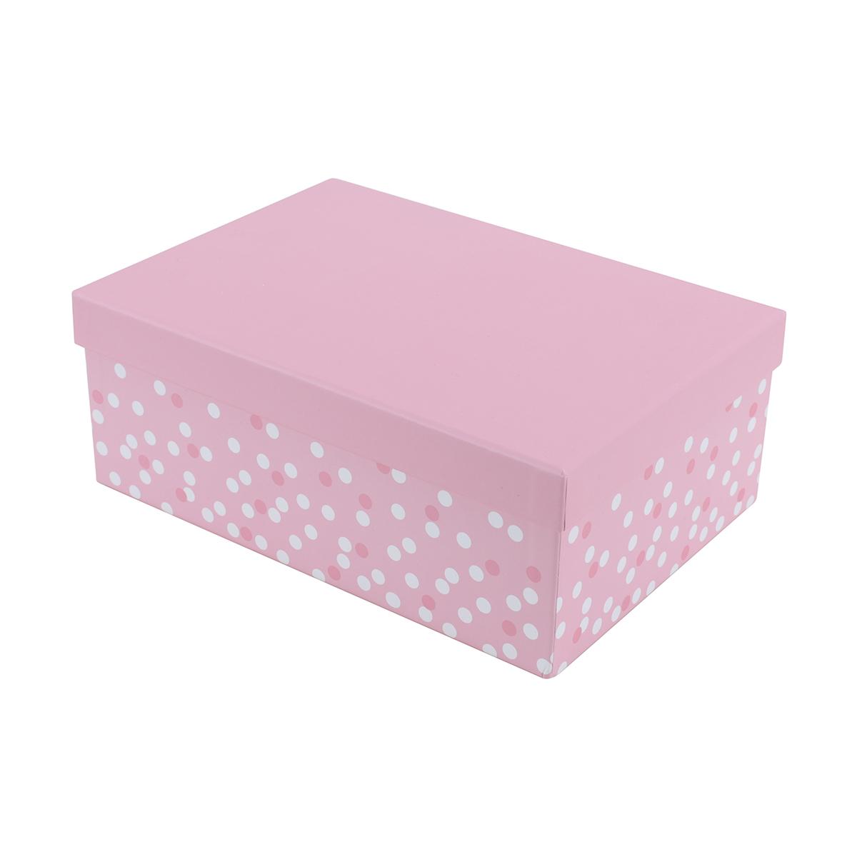 Pink Spot Gift Box Kmart