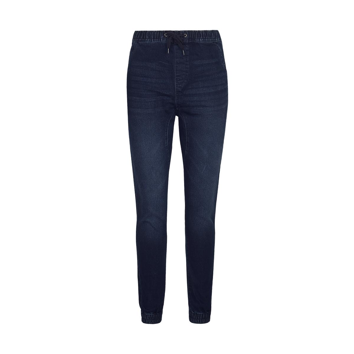121c68b4 Denim Jogger Pants | Kmart