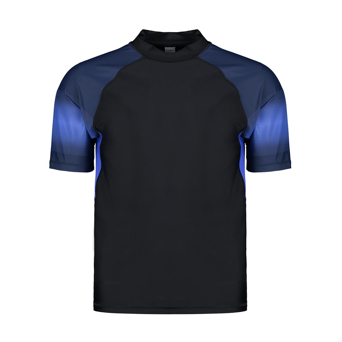cf730a4166 Active Swim Short Sleeve Rash Vest | Kmart