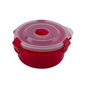 850ml Round Microwave Container