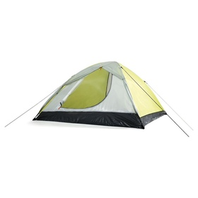 Dome Tent with Fly - 3 Person