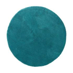 Soft Toggle Round Bath Mat - Green