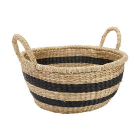 Small Round Basket