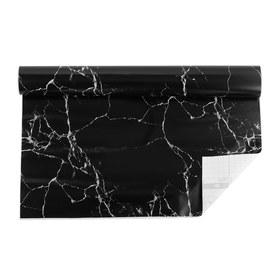 Vinyl Adhesive Roll - Marble | Kmart