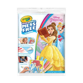 Crayola Wonder Disney Princess Colour Set
