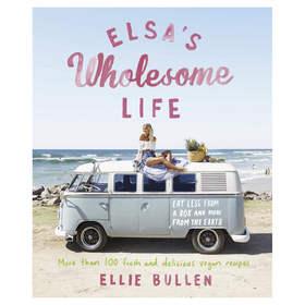 Books books online kmart elsas wholesome life by ellie bullen book solutioingenieria Images