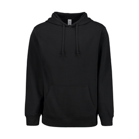 Basic Popover Hoodie