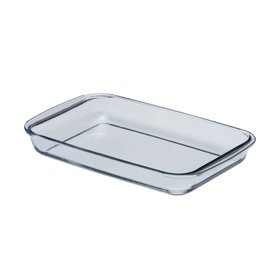1.8L Glass Square Baking Dish