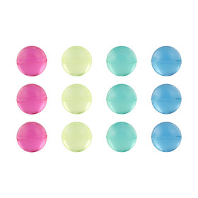Bouncy Balls - Pack of 12