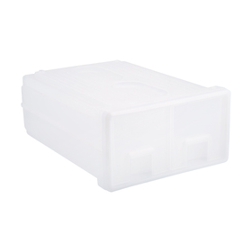 Plastic Sliding Drawers