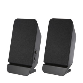 PC 2.0 Channel Speakers