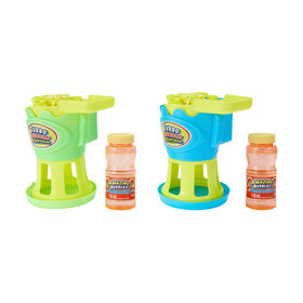 Turbo Bubble Fountain - Assorted