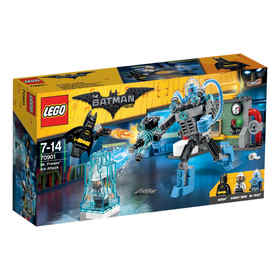 LEGO The Batman Movie: Mr. Freeze Ice Attack - 70901