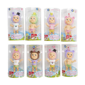 Lil' Dreamsies Mini Doll - Assorted