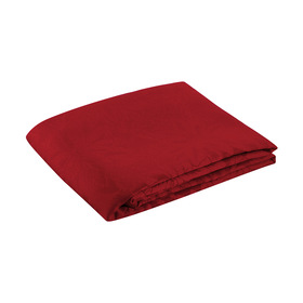 Poinsettia Tablecloth Red