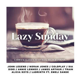 Lazy Sunday: The Album - CD