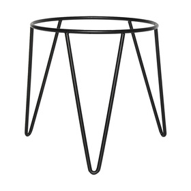 Hairpin Planter Stand