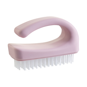 Nail Brush - Light Pink