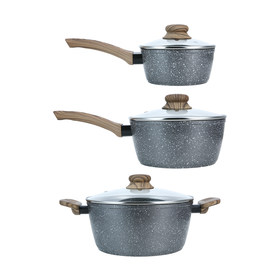 The Gordon Ramsay Cookware Princess House Stainless Steel