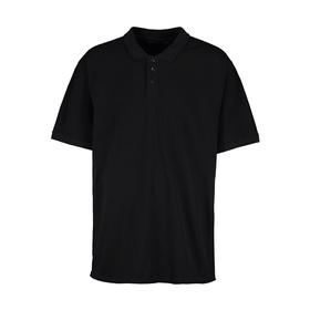 40e6fe48638 Men s Larger Size Basic Polo Shirt