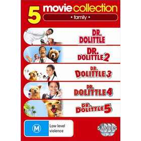 Dr Dolittle Collection