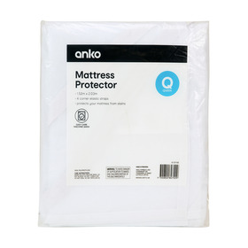 Mattress Protector - Queen Bed
