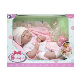 Boutique Newborn Doll