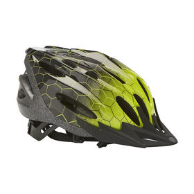 Adult Zenith Helmet - Medium, Yellow