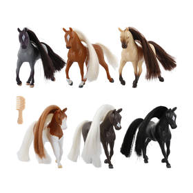 6 Pack Royal Breeds Set