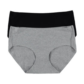2 Pack Boyleg Briefs