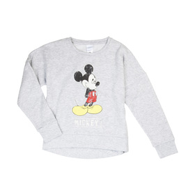Mickey Mouse Crew Sweat