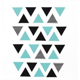 Wall Stickers - Triangle
