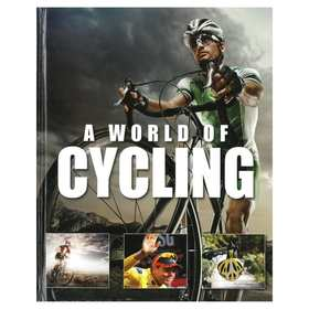 A World of Cycling - Book