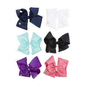 JoJo Siwa Large Plain Bow - Assorted
