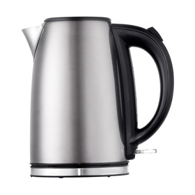 1.7 Litre Kettle Stainless Steel - Silver